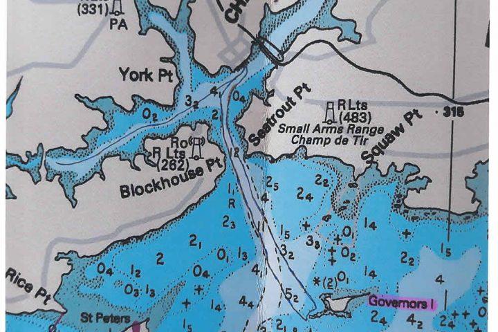 Governer's Island